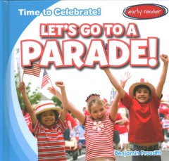 Let's Go to a Parade!