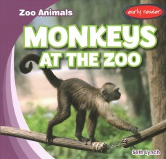 Monkeys at the Zoo