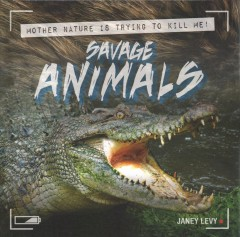 Savage Animals
