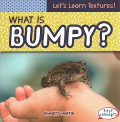 What Is Bumpy?