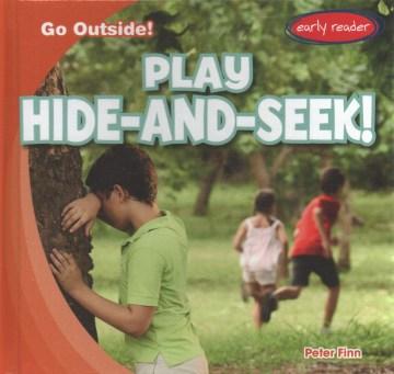 Play Hide-and-seek!