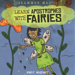 Learn Apostrophes With Fairies