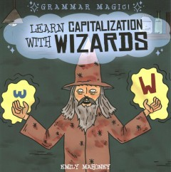 Learn Capitalization With Wizards