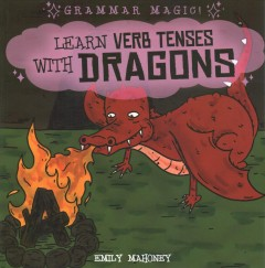 Learn Verb Tenses With Dragons
