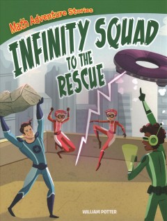 Infinity Squad to the Rescue