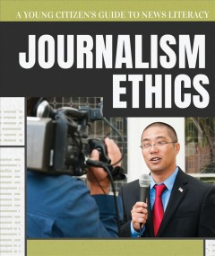 Journalism ethics / Jill Keppeler.