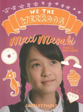 Maci Masaki Makes Her Mark