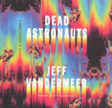 Dead Astronauts (CD)