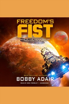 Freedom's fist [electronic resource].