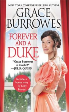 Forever and a duke / Grace Burrowes.