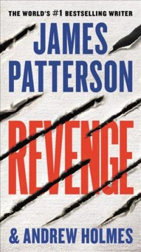 Revenge James Patterson