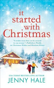 It started with Christmas / Jenny Hale.