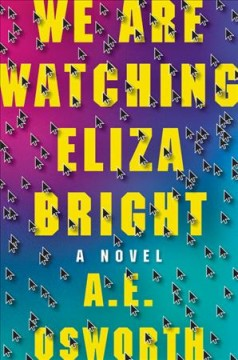 We are watching Eliza Bright / A.E. Osworth.