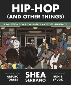 Hip-hop and Other Things