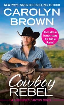 Cowboy rebel