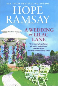 A Wedding on Lilac Lane