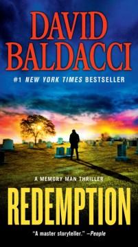 Redemption David Baldacci.