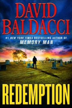 Redemption / David Baldacci.