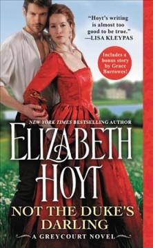 Not the duke's darling / Elizabeth Hoyt.