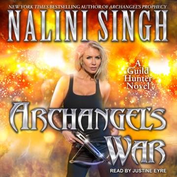 Archangel's War (CD)