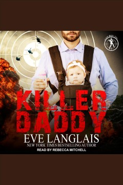 Killer daddy [electronic resource] / Eve Langlais.