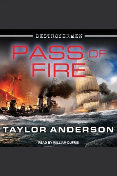 Pass of fire [electronic resource] / Taylor Anderson.