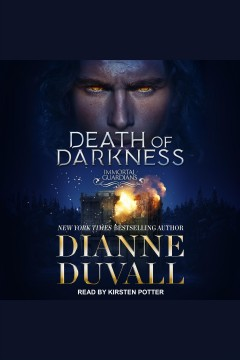 Death of darkness [electronic resource] / Dianne Duvall.