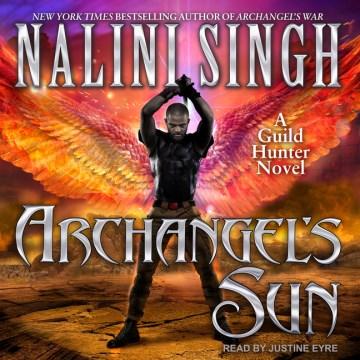 Archangel's Sun (CD)
