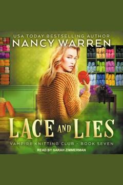 Lace and lies [electronic resource] / Nancy Warren.