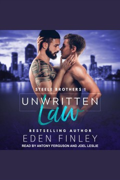 Unwritten law [electronic resource] / Eden Finley.