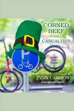 Corned beef and casualties [electronic resource] / Lynn Cahoon.
