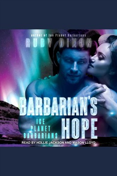 Barbarian's hope [electronic resource].