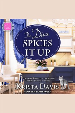 The diva spices it up [electronic resource] / Krista Davis.