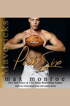 Pick six [electronic resource] / Max Monroe.