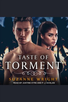 Taste of torment [electronic resource] / Suzanne Wright.