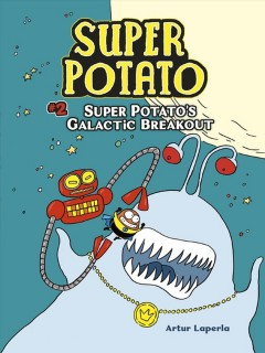 Super Potato 2 : Super Potato's Galactic Breakout