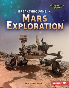 Breakthroughs in Mars Exploration