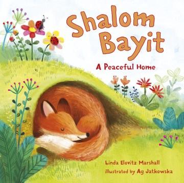 Shalom Bayit