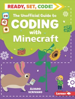 The Unofficial Guide to Coding With Minecraft