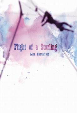Flight of a starling Lisa Heathfield.