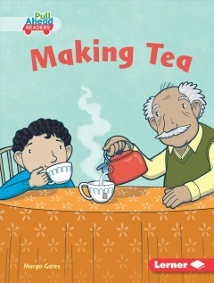 Making tea