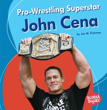 John Cena / Jon M. Fishman.