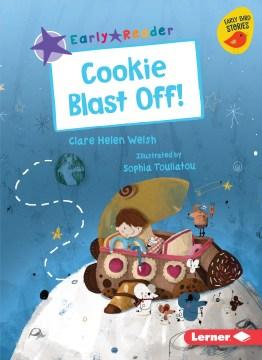 Cookie Blast Off!