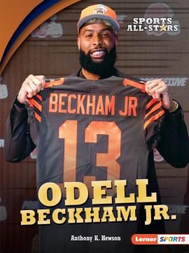 Odell Beckham Jr. / Anthony K. Hewson.