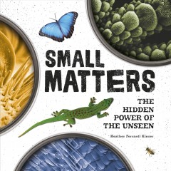 Small Matters : The Hidden Power of the Unseen
