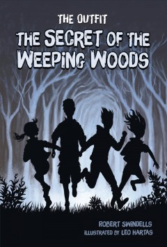 The Secret of the Weeping Woods