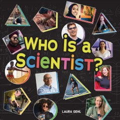 Who Is a Scientist?