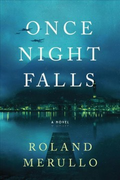 Once night falls : a novel / Roland Merullo.