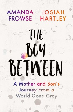 The Boy Between : A Mother and Son's Journey from a World Gone Grey