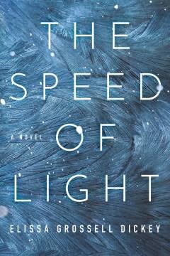 The speed of light : a novel
